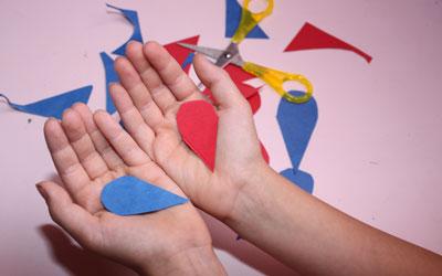 Neue Kindertrauergruppe startet in Linz