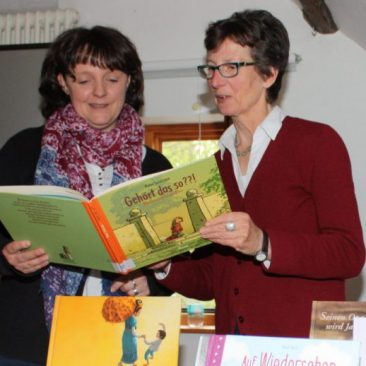 Tod und Trauer in Kinderbüchern